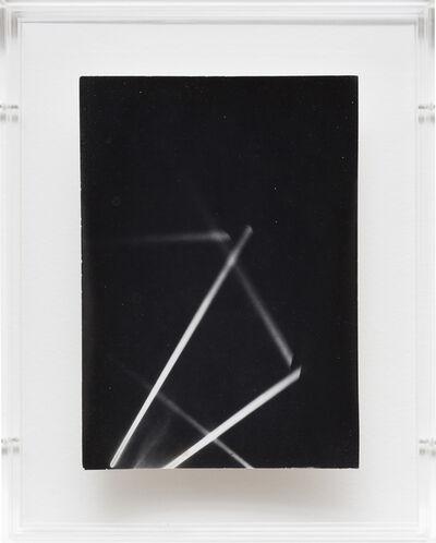 Leticia Ramos, 'Light photogram V', 2016