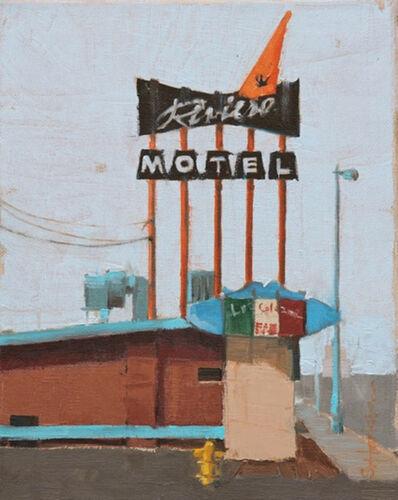 Stephanie Hartshorn, 'Motel Riviera', 2011