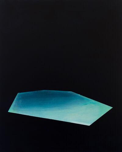 Robert Bingaman, 'Goff Pool 3', 2016