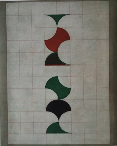 Francisco Castro Leñero, 'Codice-codigo', 2014