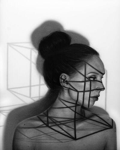 Kit King, 'Dimensional Analogue', 2016
