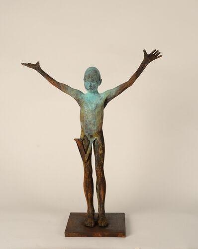 Jesús Curiá, 'Ganador', 2017