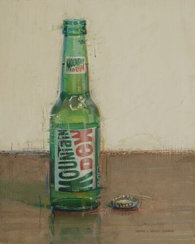 Dianne L. Massey Dunbar, 'Mountain Dew', 2014