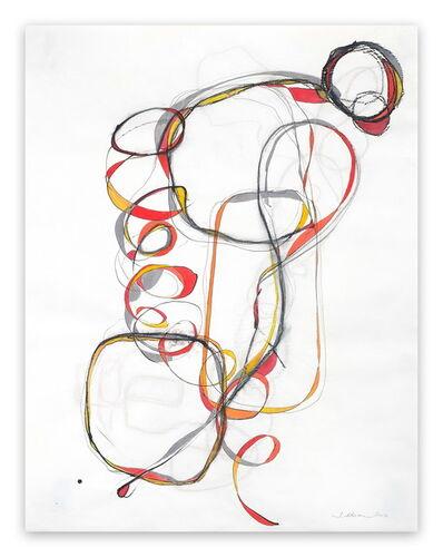 Tracey Adams, 'Balancing Act 3', 2016