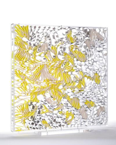 Pilar Cavestany, 'Yellow box'