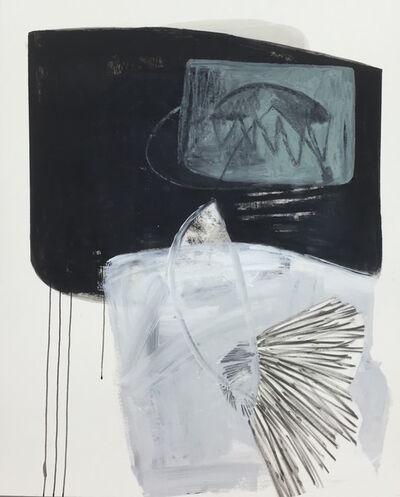 Sofia Quirno, 'Pescada', 2016