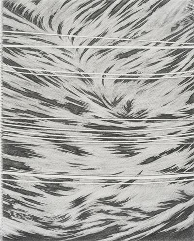 Han Jin, 'Was in Sorrow in a Soft Air #2', 2017