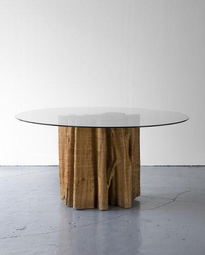José Zanine Caldas, 'Table', 1970s