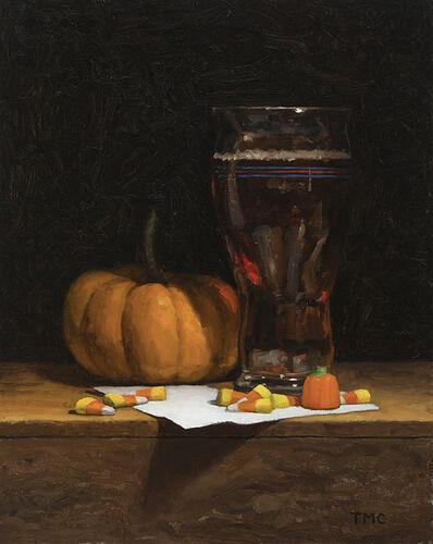 Todd M. Casey, 'Octoberfest', 2017