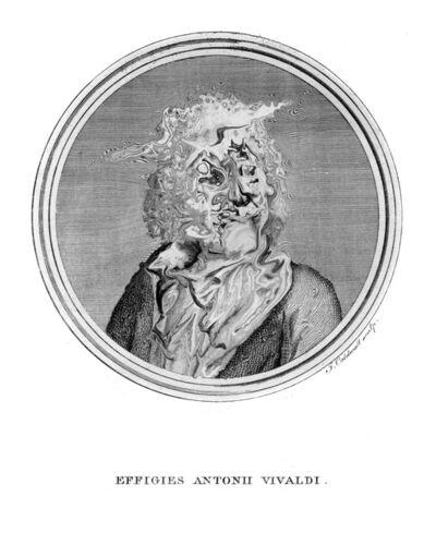 Rémi Dal Negro, 'Effigies Antonii Vivaldi Earthquaker Devices - Monarch Overdrive', 2015