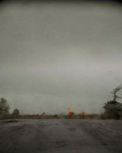 Todd Hido, 'Untitled #4155-A', 2005