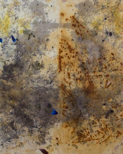 Gillian King, 'Each Vertebra a Stone', 2019