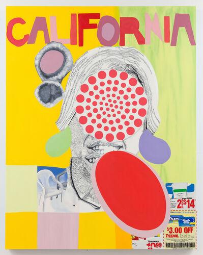 Meg Cranston, 'California', 2006 / 2019