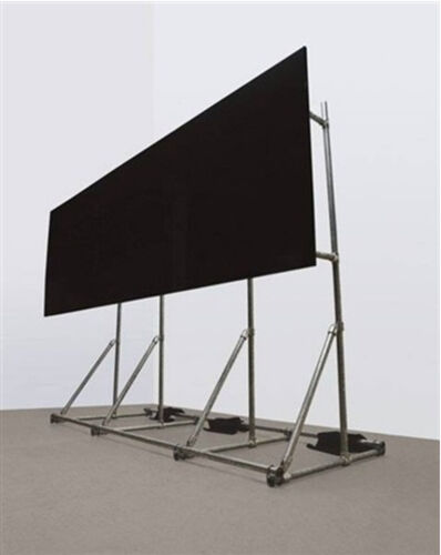 Banks Violette, 'Untitled (Scoreboard)', 2005