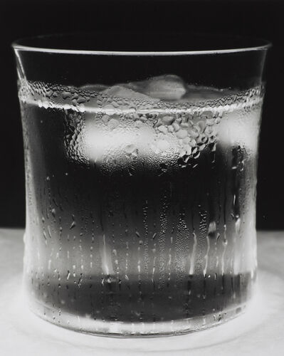 Amanda Means, 'Water Glass 3', 2011