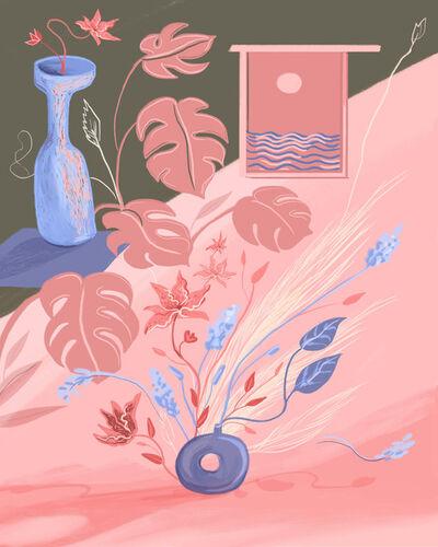 Mica Lucas, 'Bouquet', 2018