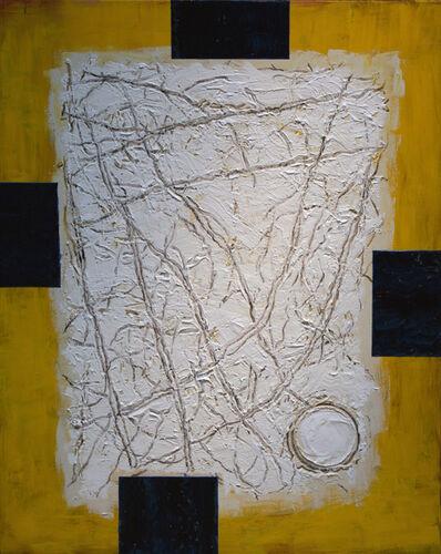 David Urban, 'Innisfree (study)', 2012
