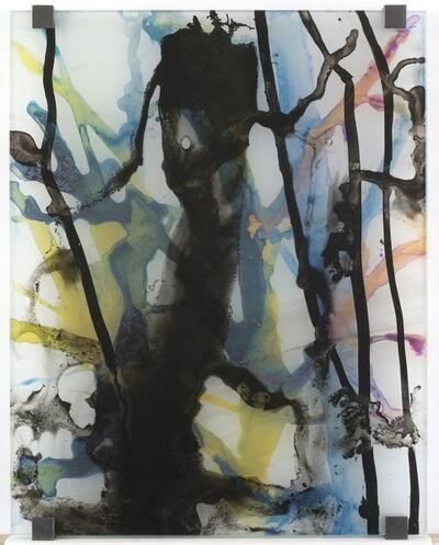 Carole Benzaken, 'Trees 5', 2016