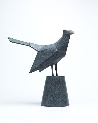 Terence Coventry, 'Cuckoo', 2016