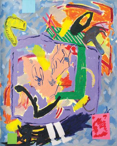 Shai Yehezkelli, 'Untitled', 2016