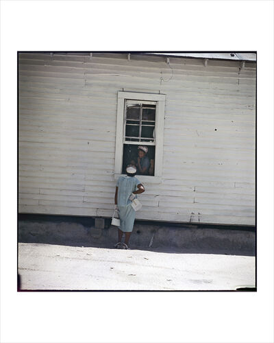 Gordon Parks, 'Untitled, Mobile, Alabama, 1956', 1956
