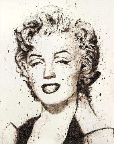 Enzo Fiore, 'Archivio Marilyn', 2010