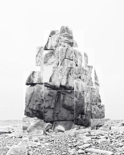 Noemie Goudal, 'Soulèvement V', 2018