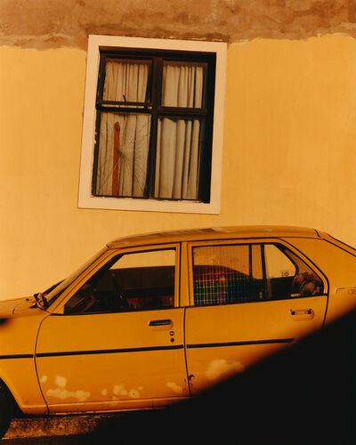 Andrew Jacobs, 'Windows '