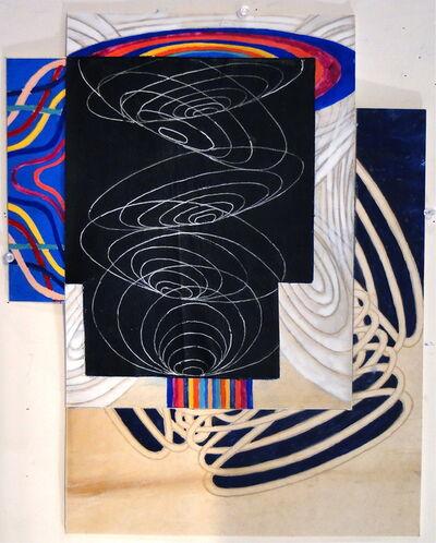 Steven Sorman, 'certain unbelief xiii', 2014