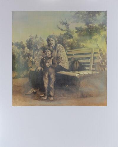 Kathrin Longhurst, 'Freiluft', 2021