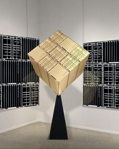 Nicolas Ruel, 'Atlas', 2018
