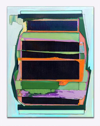 Tim Freiwald, 'Major Affair', 2019