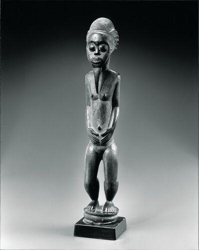'Figure masculine debout (Standing male figure)', c. 1880