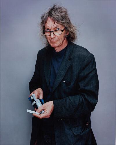 Rineke Dijkstra, 'Peter Svenson', 2010