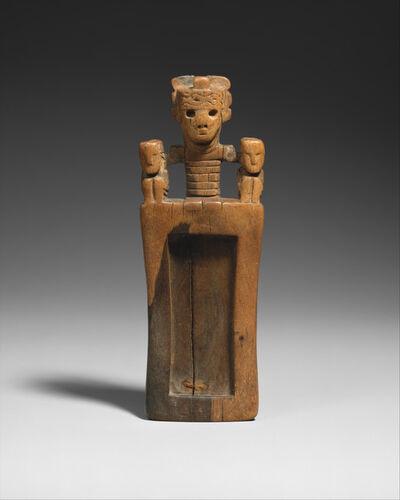 Unknown Wari, 'Snuff Tray', 4th–10th century