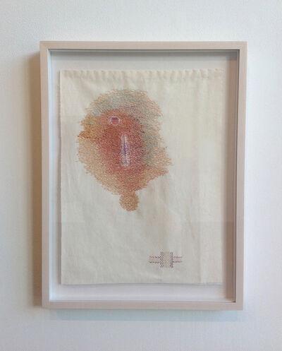 Mark Newport, 'Mend 2', 2015