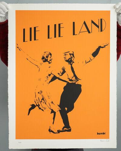 Bambi, 'Lie Lie Land', 2018
