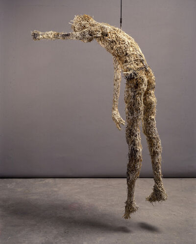 James Sullivan, 'Hangende Figur', 1989