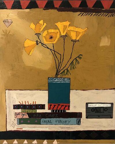 Jordan Kerwick, 'Appalachian Poppies', 2019