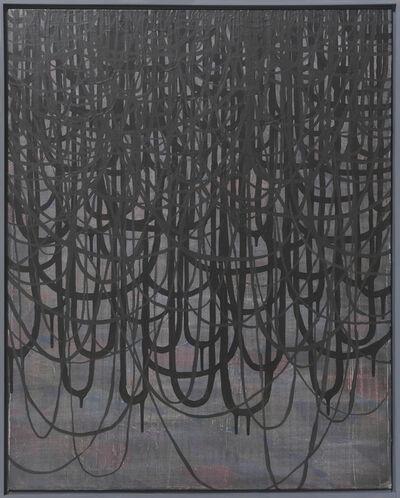 Leo Bersamina, 'California Abstraction XI', 2015