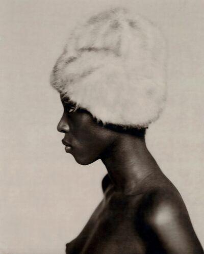 Marc Lagrange, 'Rwanda Girl', 2015