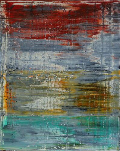 Harry Moody, 'Untitled n°162', 2015-2017