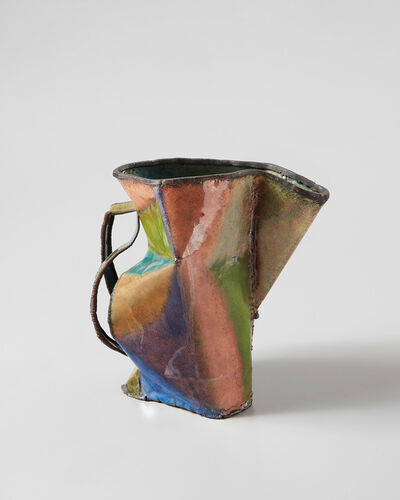 June Schwarcz, 'Pitcher', 1995