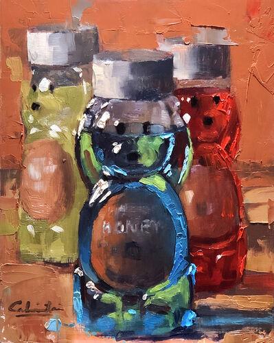 Calvin Lai, 'Honey Care Bear', 2020