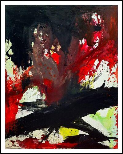 Costel Iarca, 'Untitled Nr. 6', 2018