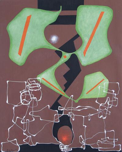Eduardo Arranz-Bravo, 'La Sentimentale', 2010
