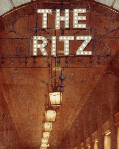 Nadia Attura, 'The Ritz', 2014