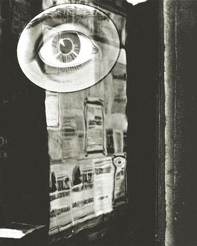 Jaromir Funke, 'Untitled (Series: Serious Time)', 1932
