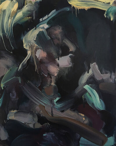 Laura Lancaster, 'The Return ', 2018