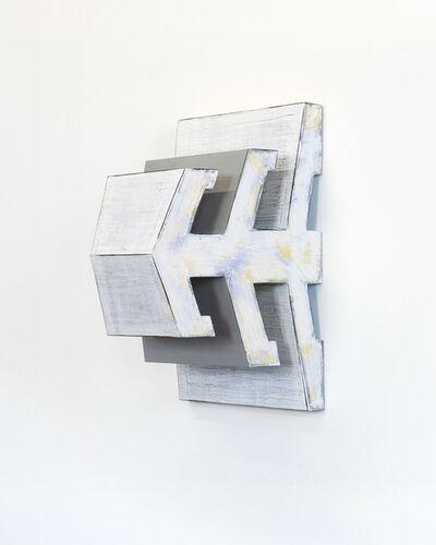 Sarah Tortora, 'Xeno's Paradox', 2020